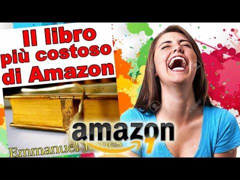 IL LIBRO PIÙ COSTOSO DI AMAZON! ► Le recensioni più divertenti di Amazon #7