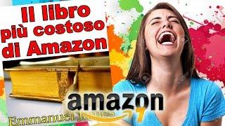 IL LIBRO PIU' COSTOSO DI AMAZON! ► Le recensioni più divertenti di Amazon #7