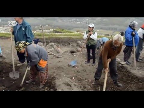 Tomb Raiders plunder Bulgaria's History | Focus on Europe