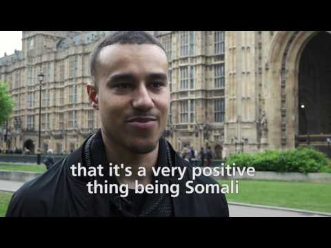 Future For Somalia: General Nasir