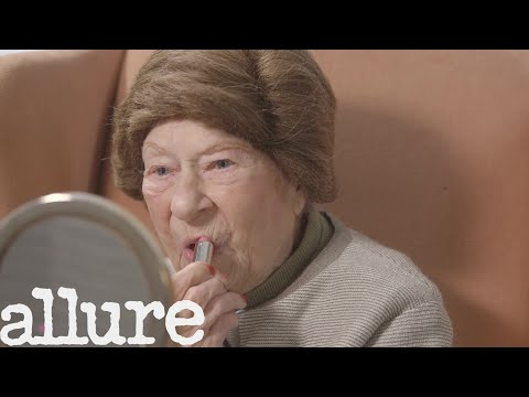 How to Feel Beautiful, According to 100-Year-Olds | Allure
