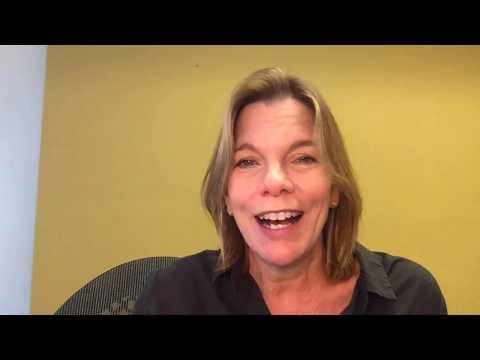 MWB Turns 10   Susan Kaiser Greenland's Reflection