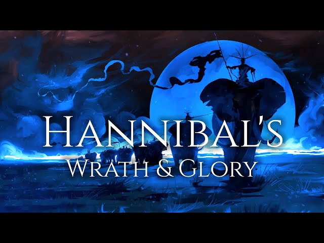 Hannibal's Wrath & Glory - Part 2: Glory | Epic Orchestral Music
