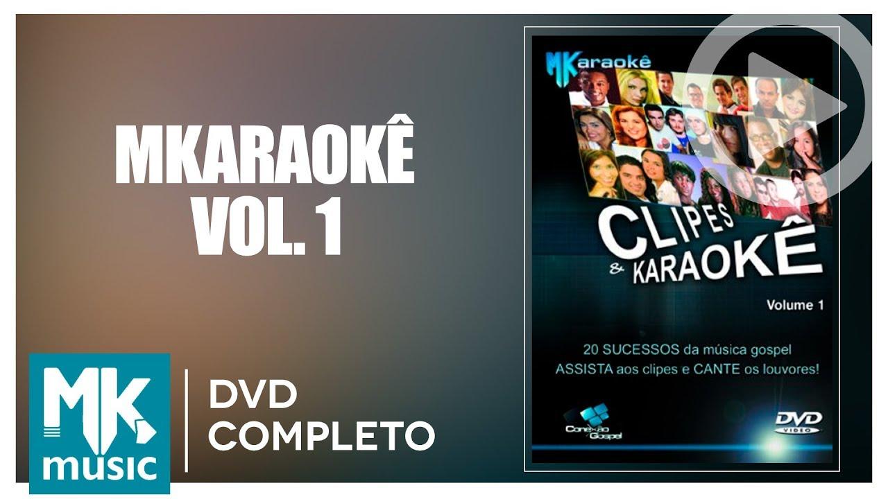 GOSPEL KARAOKE BAIXAR DVD PARA COM PONTUAO