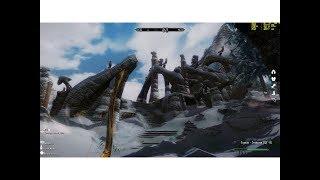 3. Skyrim (Evolution 2. 5 Beta) Ветреный пик