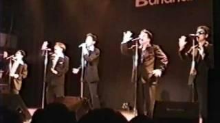 ア・カペラ・バンドの CROSS×POINT (クロス・ポイント) です。 1997年、...