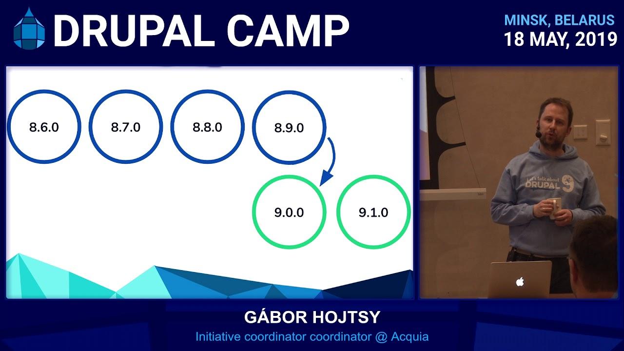 Gábor Hojtsy on Drupal | A personal Drupal resource site