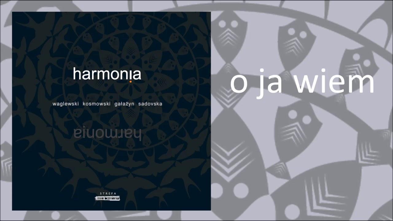 2. Wojciech Waglewski / Ziemowit Kosmowski / Mariana Sadovska – O ja wiem