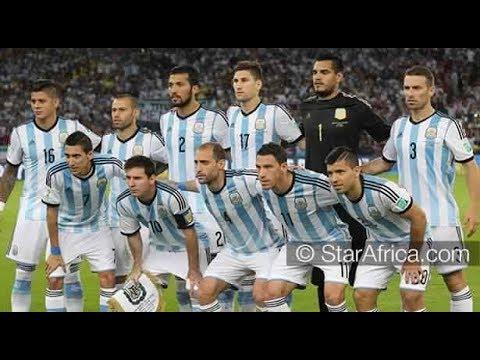 L EQUIPE DE FOOT D ARGENTINE TRAVAIL AVEC UN SORCIER L EQUIPE DENONCE ?!?! PREUVES ET DEBAT