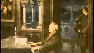 Richard Wagner - Zuricher Vielliebchen Walzer, WWV 88