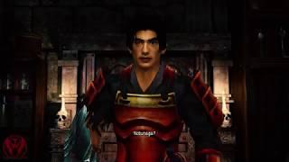 Onimusha: Warlords | PC Gameplay | 1080p HD | Max Settings