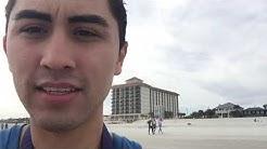 Jacksonville Florida Neptune beach