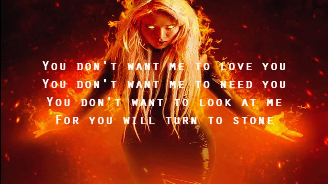Shania Twain - From This Moment Lyrics | MetroLyrics
