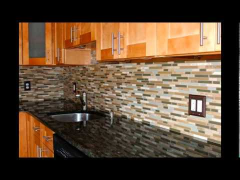 Kitchen Tiles YouTube