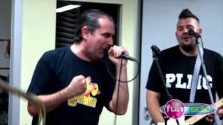 Polemic - Ob-la-di, Ob-la-da (live@Fun radio)