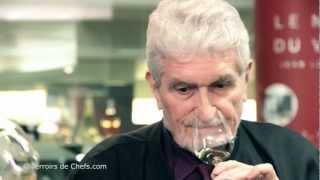 Terroirs de Chefs - Le Nez du Vin - IV Le livret du coffret 54 arômes