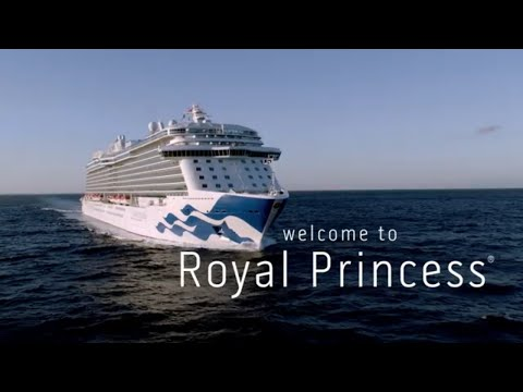 Explore The Royal Princess Cruise Ship | Princess Cruises