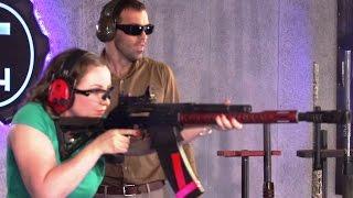 Практическая стрельба  Ружье  Гражданское оружие