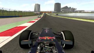 f1 2011 ai ignores blue flags