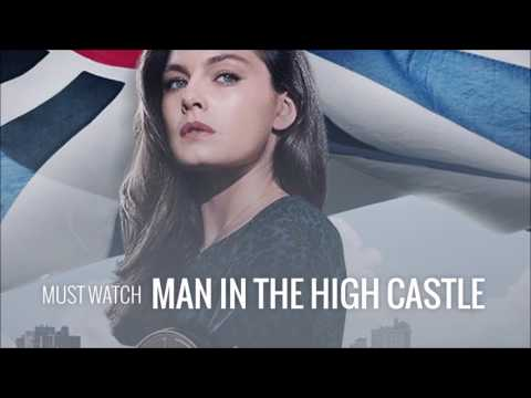 The Man In The High Castle Ending music 02