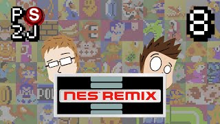 NES Remix EP 8 - Literally Impossible