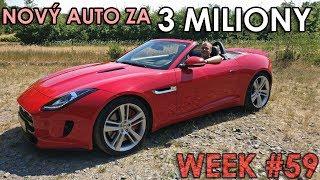 nov auto za 3 miliony week 59