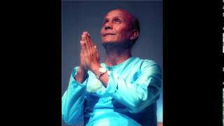 Sri Chinmoy The Absolute Poem