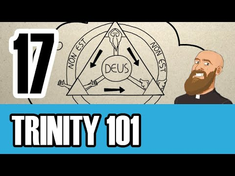 3MC - Episode 17 - How can we summarize belief in the Trinity?