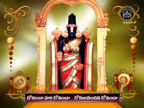 Govinda Namalu TTD Original Song