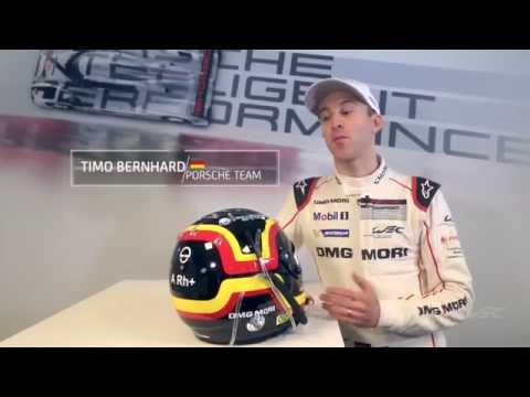 Porsche Timo Bernhard - Remembering Bellof
