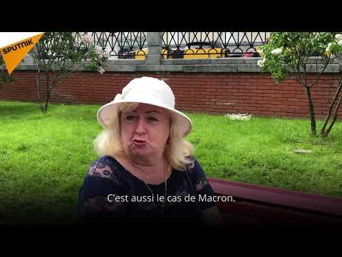 Qui est le Président français?