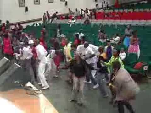 Mpumalanga Gospel Expo - Phaphamani