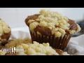 Banana Muffins | Moist Banana Bread Recipe