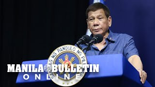 Duterte tells UN: Excluding poor nations from vaccine distribution is 'gross injustice'