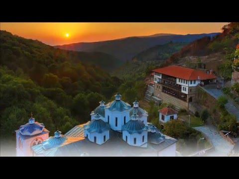 Muzika za Dusa/Музика за душа (Makedonski Mix)-Trio Grande