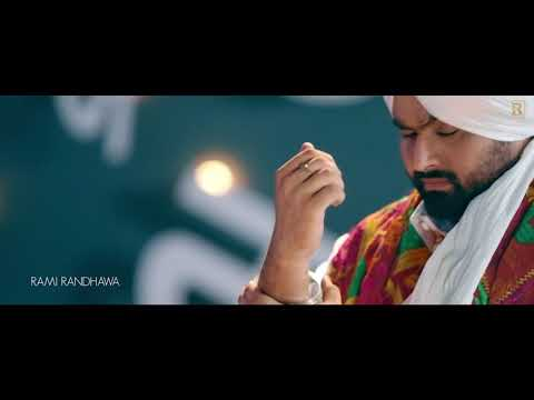 Audi vs kdaaa song - rami randhawa actor...