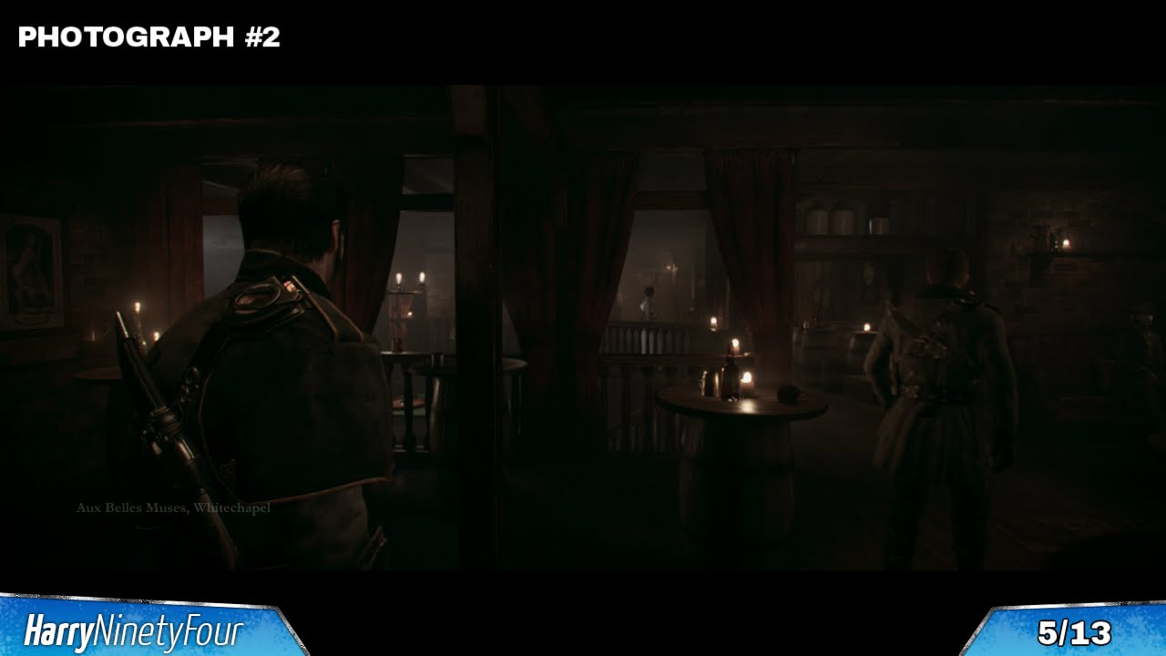 The order 1886 pc download