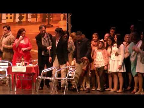 Trailer do filme A Boêmia - A Ópera de Puccini
