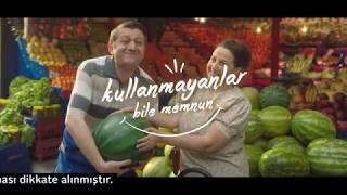 Profilo XXL Buzdolabı Reklam Filmi – Karpuzcu thumbnail