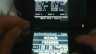 Pixelh8 Music Tech Master Stroke DS