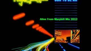 Kajagoogoo - Ooh To Be Ah - Alive From Maryhill Mix 2012