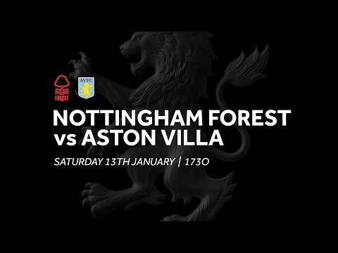Nottingham Forest 0-1 Aston Villa | Extended highlights