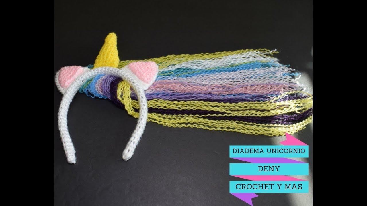 Unicorn Mane Headband   Crochet unicorn pattern, Crochet headband ...   720x1280