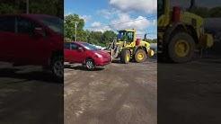 Insurance Auto Auction Loading (IAAI) nextmileautotransport.com