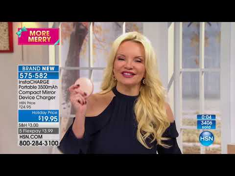 HSN | Electronic Gifts 11.08.2017 - 05 PM