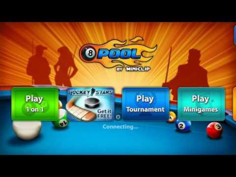 8 ball pool jakarta match