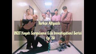 [Türkçe Altyazılı] IN2IT EP.20 - Japonya Fan Buluşması Kamera Arkası