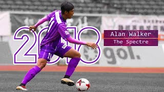 Chan Vathanaka ► The Spectre ● Skills & Goals | 2018 HD