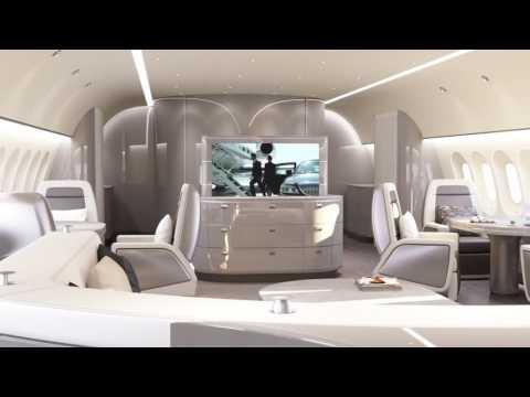 787 vip dreamliner ready for immediate sale