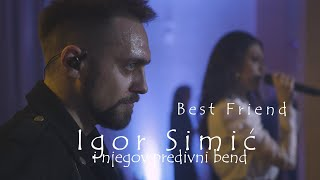 Best friend - Sofi Tukker | cover by Igor Simić